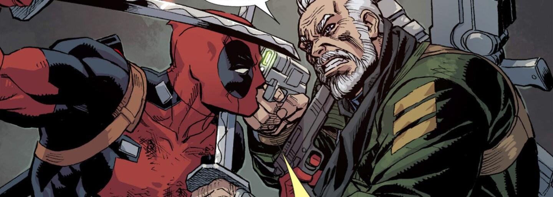 Svojský a zábavný Deadpool je nepochybne významným článkom univerza X-Men. Prepoja sa ich svety v pripravovanom Deadpool 2?
