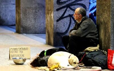 Švýcarské město nabízí lidem bez domova jednosměrný lístek kamkoliv do Evropy zdarma. Nesmí se však vrátit