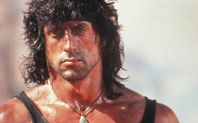 Sylvester Stallone se naposledy vrátí jako John Rambo! Nový film ponese název Last Blood