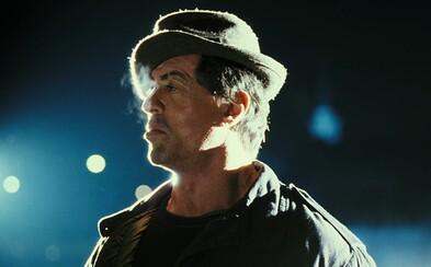 Sylvester Stallone si zahrá hlavu mafiánskej rodiny v seriáli Omerta, duchovnom nástupcovi Krstného otca