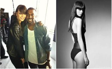 Sympatická modelka Mirka nám porozprávala o jej spoluprácach s Kanye Westom, Victoriou Beckham či fotení pre prestížny Vogue
