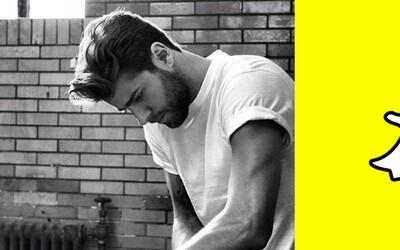 Sympatický Miki Bauer ti na Snapchatu ukáže, jak se žije v New Yorku