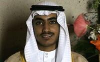 Syn Usámy bin Ládina je mrtvý. Donald Trump tvrdí, že byl zabit během protiteroristické akce