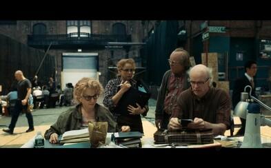 Synecdoche, New York je filmový hlavovlam s pesimistickým riešením
