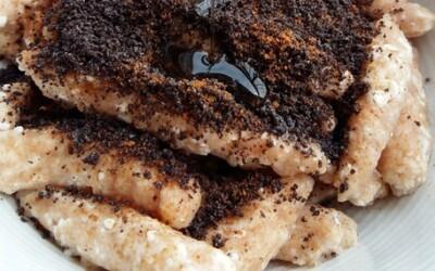 Syté a chutné tvarohové škubánky plné bílkovin, na které potřebuješ jen pár ingrediencí (Recept)