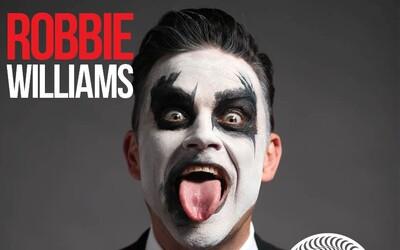 Sziget 2015 odštartuje hviezdny Robbie Williams!