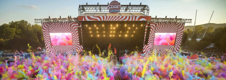 Sziget 2018 přilákal mnoho módních nadšenců z celého světa. Krom návštěvníků se předvedl i Kendrick Lamar nebo Dua Lipa