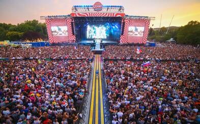 Sziget 2019 odhaľuje prvých 20 mien. Vystúpia Martin Garrix, Foo Fighters, Twenty One Pilots