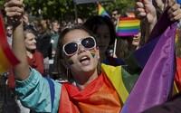 Taiwan povolil manželstvá homosexuálov ako prvá ázijská krajina na svete