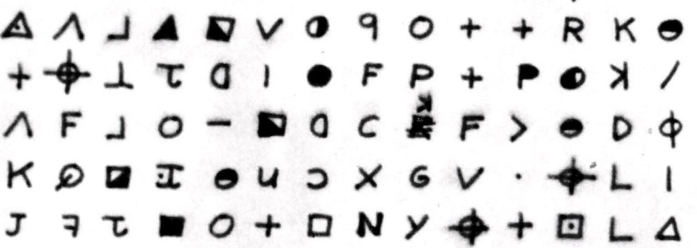 Tajemný Zodiac Killer vraždil, psal šifrované dopisy, vysmíval se policii a nikdy nebyl dopaden