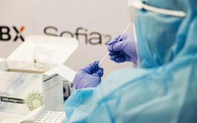 Tajná americká správa uznala, že koronavírus mohol uniknúť z čínskeho laboratória