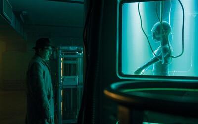 Tajný program na vyšetrovanie UFO odhalí nový seriál. Projekt modrá kniha pripomína zlatú éru televízie