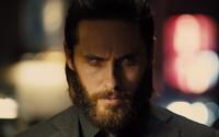 Tajomný Jared Leto demonštruje poslušnosť replikanta typu Nexus 9 v krátkometrážnom prequelovom filme zo sveta Blade Runnera