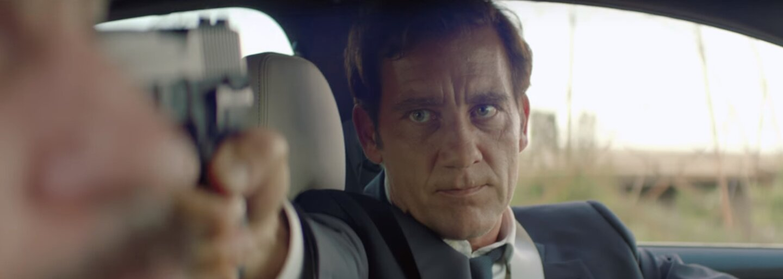 Tajomný šofér má v akčne nabitom kraťase od režiséra snímok Elysium či District 9 plné ruky práce. Po krku mu totiž ide seriálový Punisher