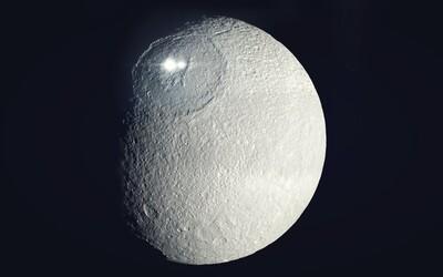Tajuplné teleso v pásme asteroidov je veľmi zaujímavým cieľom pre budúce výpravy ľudských posádok