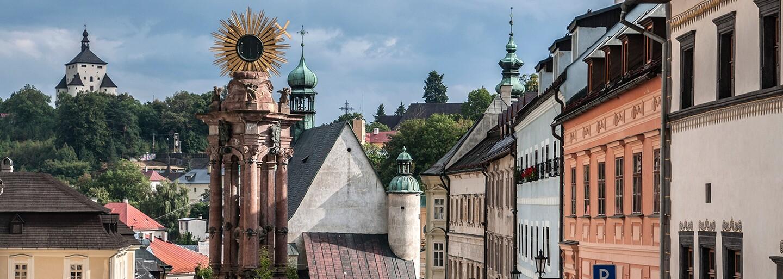 Téměř 50 000 československých studentů zdarma vybudovalo před 65 lety železniční trať do Banské Štiavnice