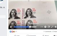 Takto bude vyzerať poštová známka s prezidentkou Zuzanou Čaputovou