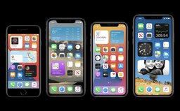 Takto bude vypadat tvůj iPhone, pokud si nainstaluješ iOS 14. Apple okopíroval widgety i další funkce z Androidů