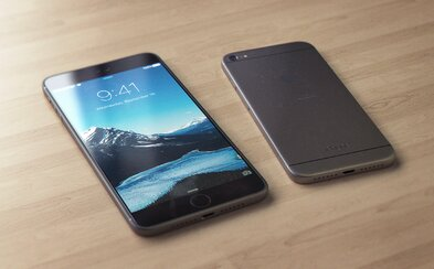 Takto by mohol vyzerať iPhone 7 bez 3.5 mm jacku. Pozrite si krásne spracovaný koncept