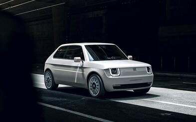 """Takto by mohol vyzerať slávny Fiat 126 """"Maluch"""", keby vznikol v dnešnej dobe"""