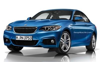 Takto divne by vyzerali vozidlá BMW bez tradičných ľadviniek v maske!