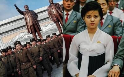 Takto Kim chce, aby sme vnímali Severnú Kóreu. Fotky turistov, ktoré krajina schválila, ju vykresľujú len v dobrom svetle