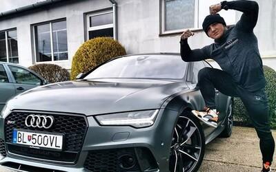 Takto si užívají luxus zápasníci MMA: Hazard, exotická zvířata, ale i půjčená auta