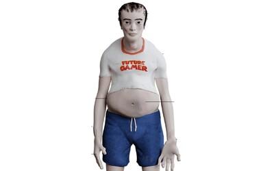 Takto vraj budú vyzerať závislí hráči o 20 rokov: Poškodená chrbtica, obezita či pľuzgierové prsty