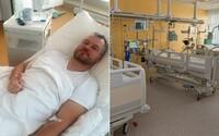 Takto vyzerá bratislavská nemocnica, v ktorej leží Peter Pellegrini: Stála 50 miliónov, postavil ju Kaliňákov rezort