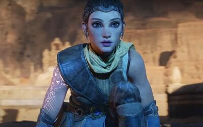 Takto vyzerá gameplay na PS5. Dychberúce plachtenie a deštrukcia ti vyrazia dych