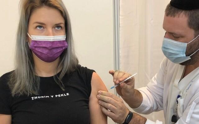 Takto vyzerá koniec pandémie. Slovenka Diana žijúca v Izraeli nám prezradila, ako vakcína vracia krajinu do normálu