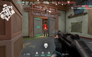 Takto vypadá přímá konkurence Counter-Strike, která plánuje ovládnout svět gamingu