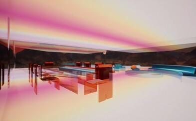 Takto vypadá první virtuální dům na světě. Majitel za něj zaplatil půl milionu dolarů