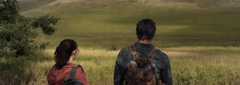 Takto vypadá seriál The Last of Us. HBO ukázalo první fotku se zříceným letadlem
