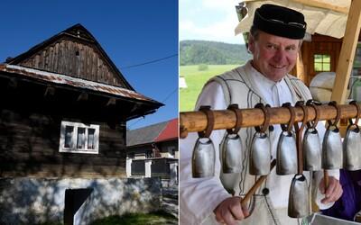 Takto vyzerá slovenská dedina roka: Rozprávková príroda, tradičný salaš a ukážkový progres