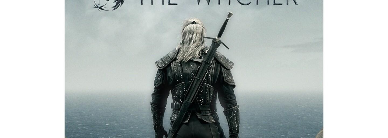 Takto vyzerá Zaklínač Geralt v podaní Henryho Cavilla. Netflix odhalil prvý plagát a obrázky
