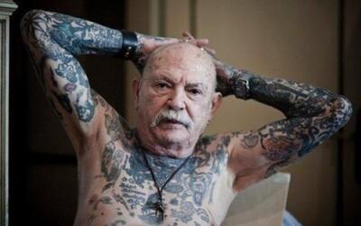 Takto vyzerajú tetovania po rokoch