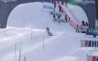 Takto vyzerala víťazná jazda fenomenálnej Petry Vlhovej