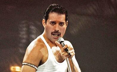 """Takto znie """"stratená"""" skladba Freddieho Mercuryho. Rádiá ju dnes zahrali úplne prvýkrát"""