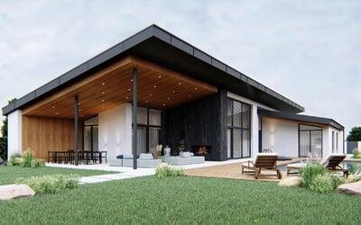 Takýmto útulným bungalovom pri Bratislave by si nepohrdol. Spĺňa tie najprísnejšie kritériá