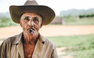Talentovanému fotografovi Erikovi sa podarilo zachytiť nielen krásnu, ale aj odvrátenú stranu Kuby (Rozhovor)