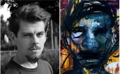 Talentovaný János: Tvorba u mňa funguje občas ako sebaliečenie. Keď mi niečo vadí, tak to zo seba vymaľujem a cítim sa lepšie (Rozhovor)