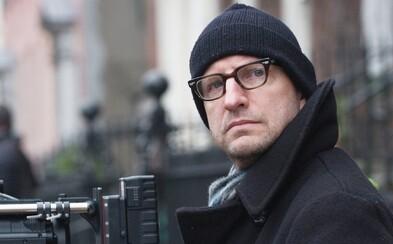 Talentovaný režisér Steven Soderbergh si na režisérsku stoličku tak skoro nesadne, môže za to Hollywood?