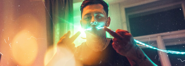 Talentovaný Sensey se představuje debutovým EP s moderním zvukem