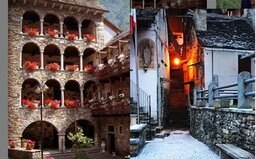 Italská vesnička ti zaplatí 230 tisíc korun, pokud se do ní přestěhuješ. Na úpatí Alp najdeš malebný ráj na Zemi