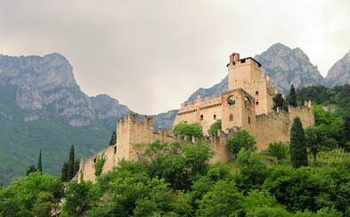 Taliansko ponúka svoje zámky, kaštiele a iné historické budovy zadarmo. Chce to len ochotu zmeniť ich