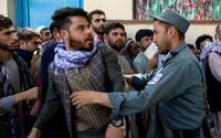 Tálibán jde po příslušnících LGBTQ+ komunity. Afghánci se před ním schovávají ve sklepech