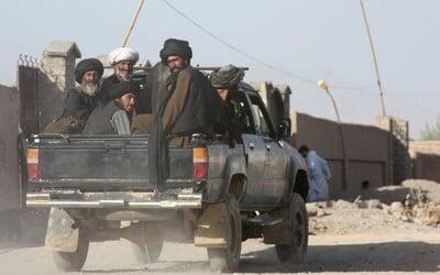 Tálibán vyhlásil Islámský emirát Afghánistán