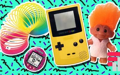 Tamagotchi, kliklak či walkman? Tieto veci z 90. rokov si určite mala doma aj ty