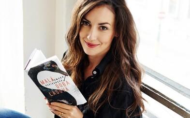 Tamara Šimončíková Heribanová: Dobrá literatúra je pre mňa inšpiráciou, ale človek to chce aj tak robiť po svojom (Rozhovor)